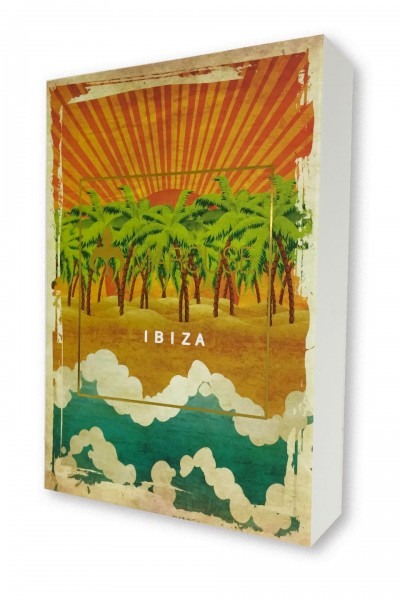 Ibiza Gift Box - 4 Colors