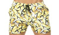 Liberty Shorts Gold